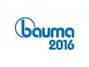 Bauma 2016