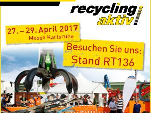 BMD recycling aktiv