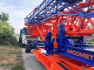Arcomet A 47