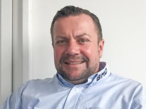 Alexander Hirschle