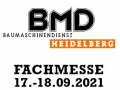 Messe bei BMD